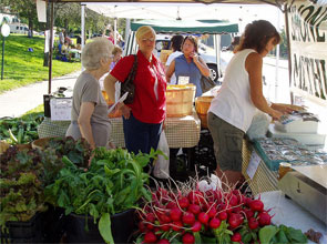 Farmers Market slideshow thumbnail