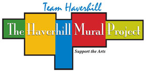 Haverhill Mural Project logo