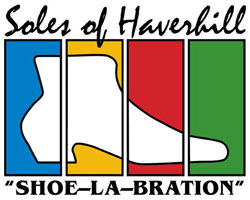 Soles of Haverhill logo