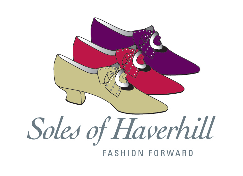 Soles of Haverhill 2014 Logo