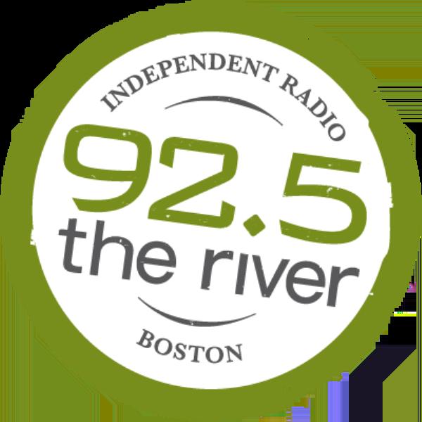 92.5 The River - Boston